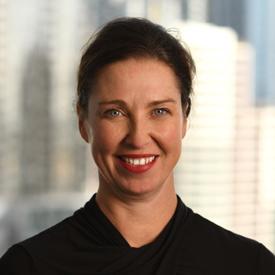 Alison Umbers